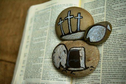 Velikonoční bohoslužba 21.4. v 10:00 hod.