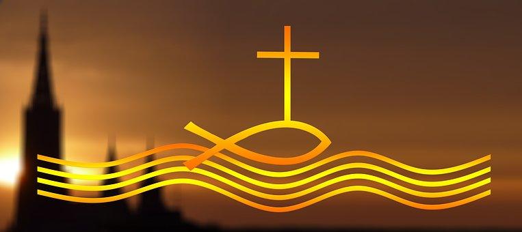 Slavnostní bohoslužba a křest 12.5.2019 v 10:00 hod.